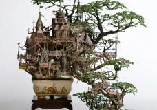 Treehouse by TAKANORI AIBA